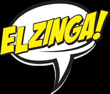 Elzinga!